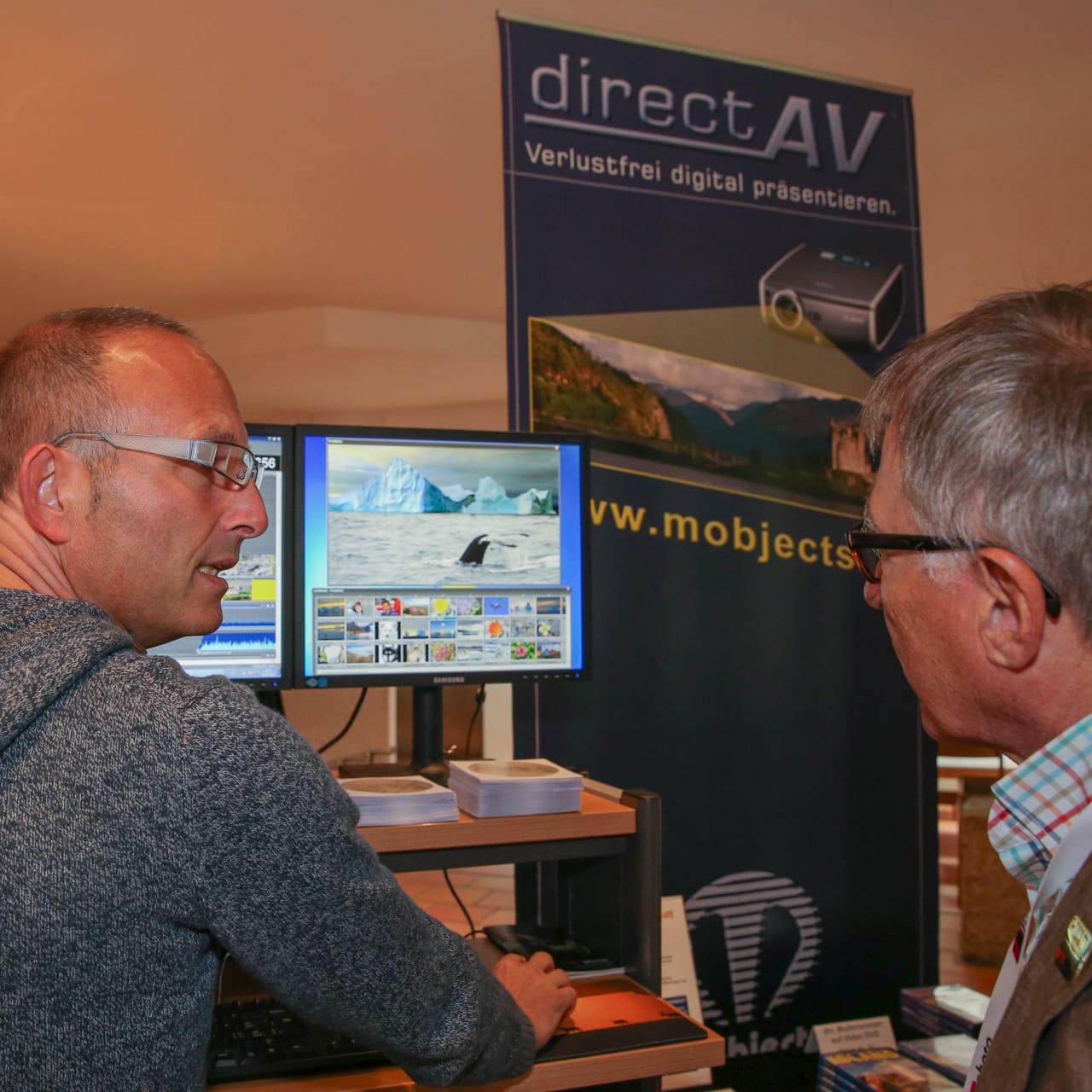 Global AV m.objects