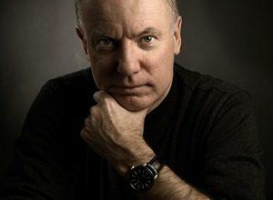 Daniel Braendli - Portrait Autor