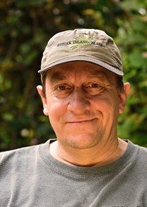 Hansruedi Weyrich - Portrait Autor