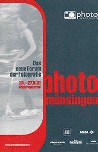 PhM Flyer 2001