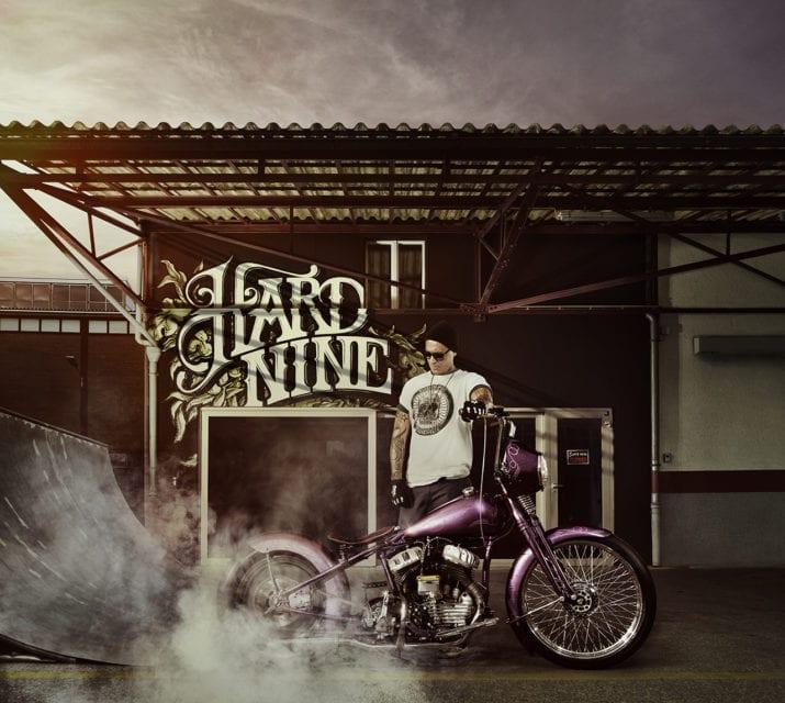Danny Schneider Motorheads