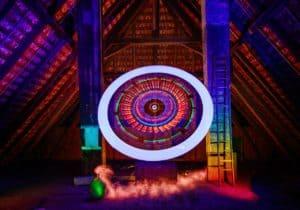 Rohr Kneubuehler Wheel Of Fortune