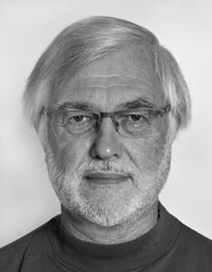Wolfgang Wiesen Porträtbild Autor 300