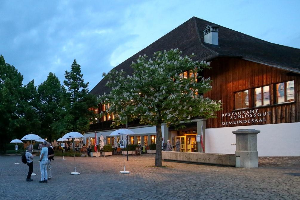 Restaurant Schlossgut