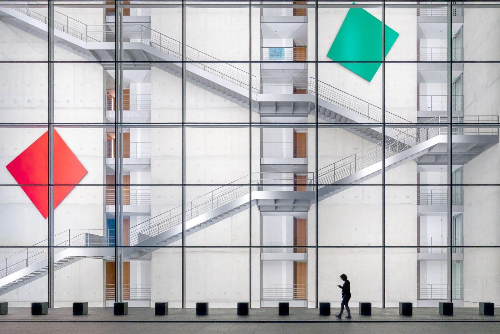 Photo Münsingen - Fotoausstellung - Harry Lieber