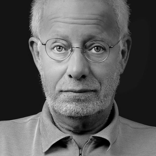 Werner Richner Portraitbild