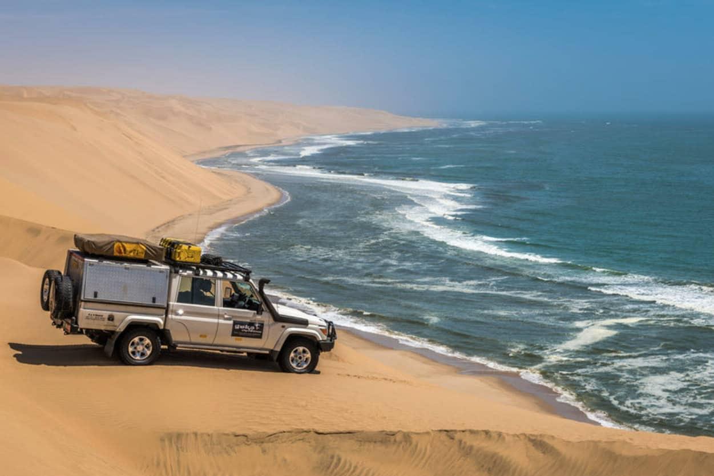 Rolf Gemperle Namib Durchquerung 05