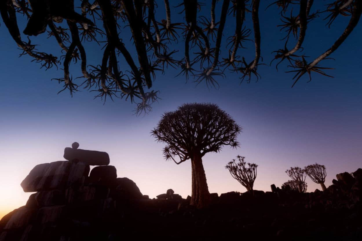 Rolf Gemperle Namib Durchquerung 07