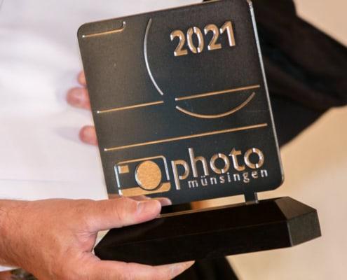 Photo Münsingen Award 2021